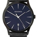 Top 5 Best Sekonda Watches For Men (Updated 2018)
