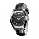 Emporio Armani Classic Mens Watch AR0643 Wrist Watch (Wristwatch)