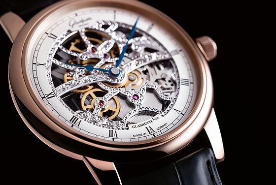 10 Skeleton watches You Probably Can't Afford.