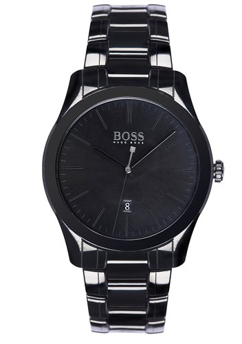 Hugo Boss Black GQ 2015 Ltd Edition Mens Watch 1513223