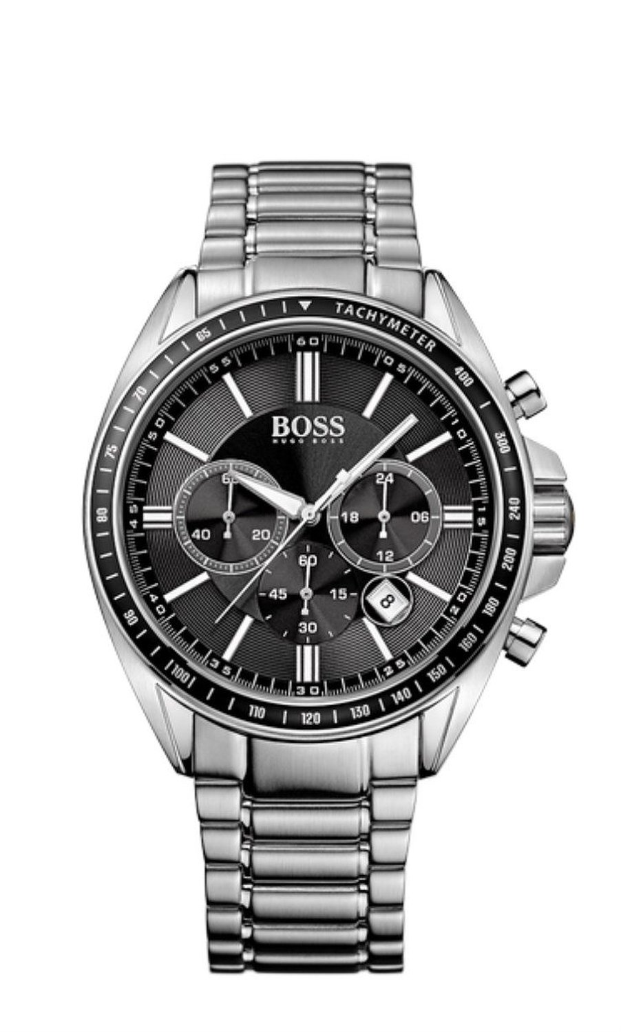 Mens Hugo Boss Chronograph Watch 1513080