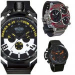 5 Most Popular Ridiculously Oversized Welder Watches For Men