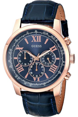 14 Best Luxury Men's Guess Watches You Need To Own - The ...