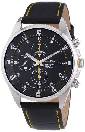 21 Most Popular Chronograph Watches For Men