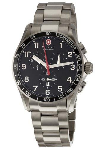 Victorinox Swiss Army Men's CHRONO CLASSIC Watch 241261