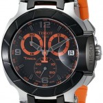 7 Most Popular Rubber Strap Watches For Men