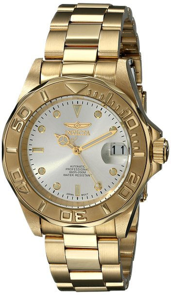 9 most popular gold watches for the