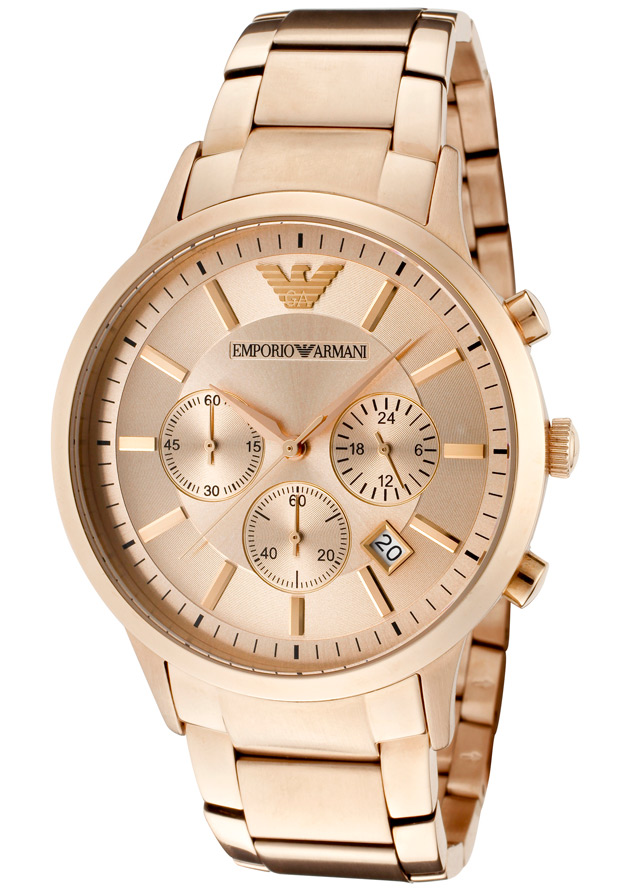 top 15 most popular rose gold watch for men the watch blog ar2452