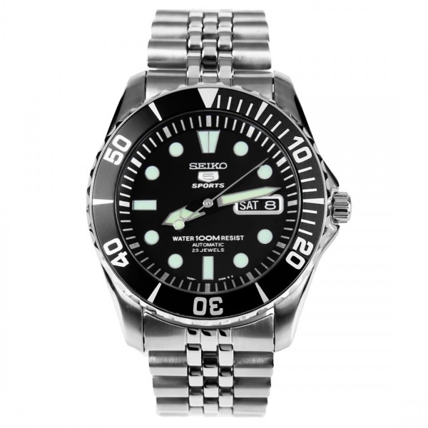 Top 5 Most Popular Best Selling Seiko Watches For Men ...
