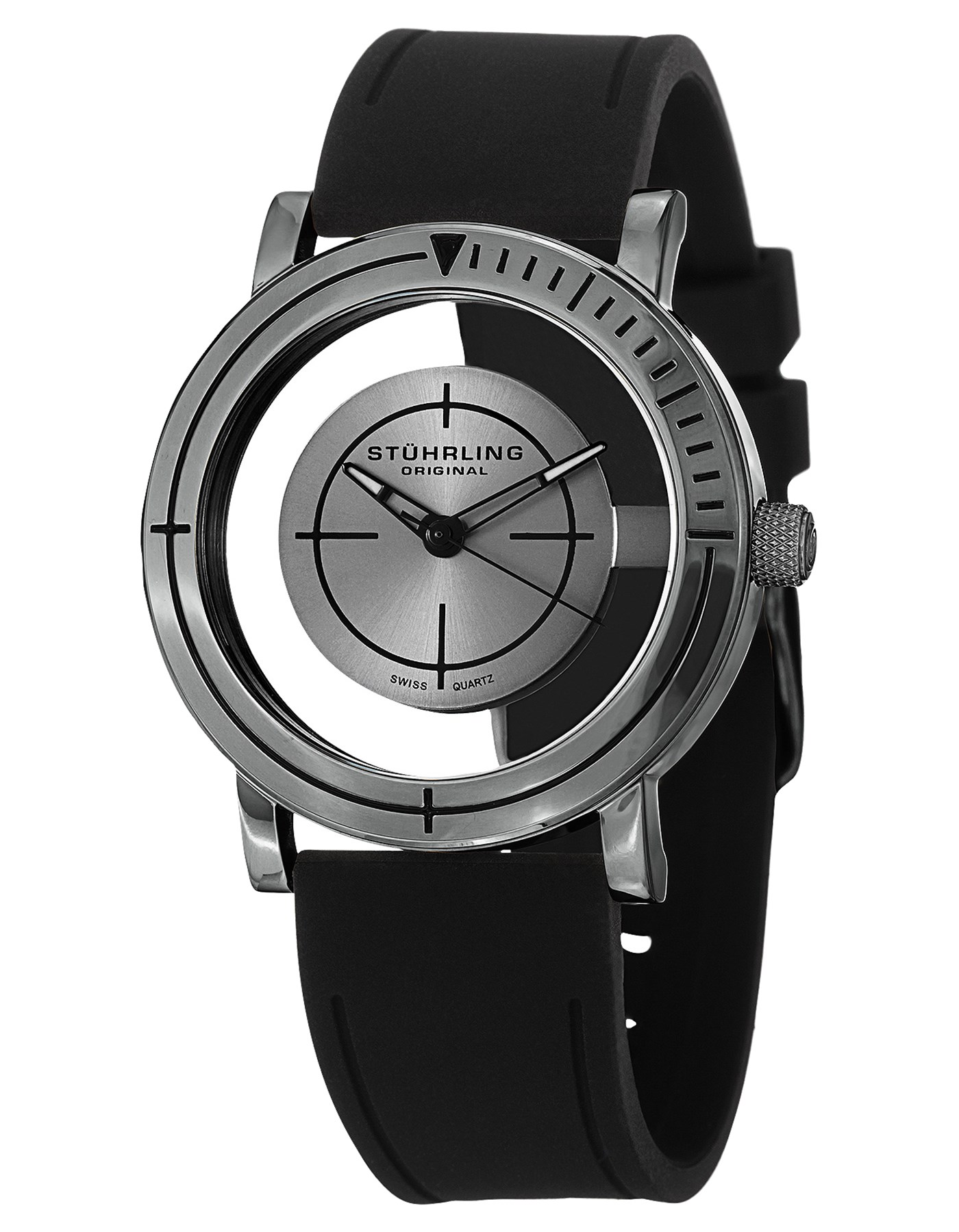 Top 5 most popular stuhrling watches under 100 for men the watch blog for Watches under 100