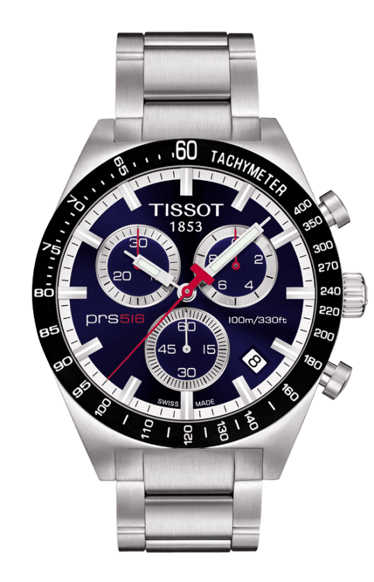 top 5 most popular best selling tissot watches for