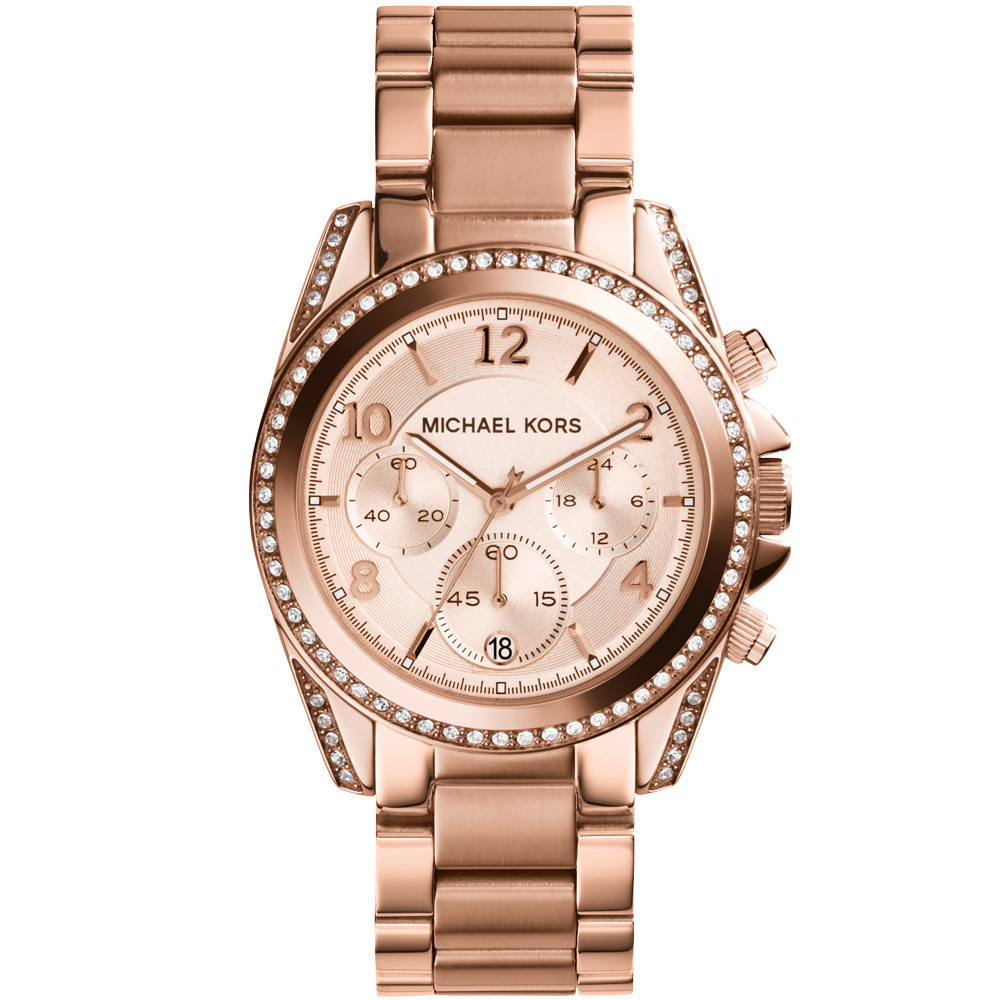 12 most popular womens michael kors watches the watch blog. Black Bedroom Furniture Sets. Home Design Ideas
