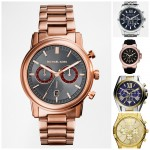 10 Most Popular Michael Kors Watches Under £200 For Men
