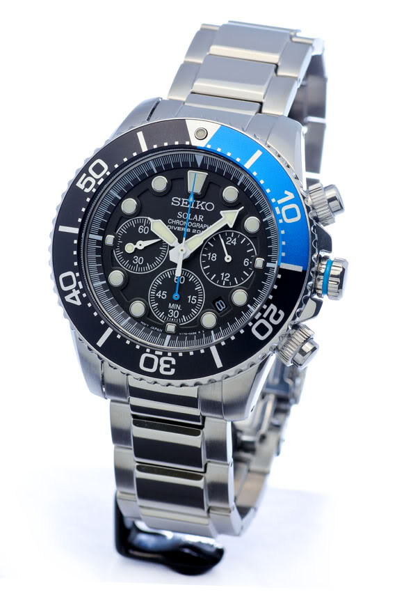 7 most popular best selling seiko solar watches for