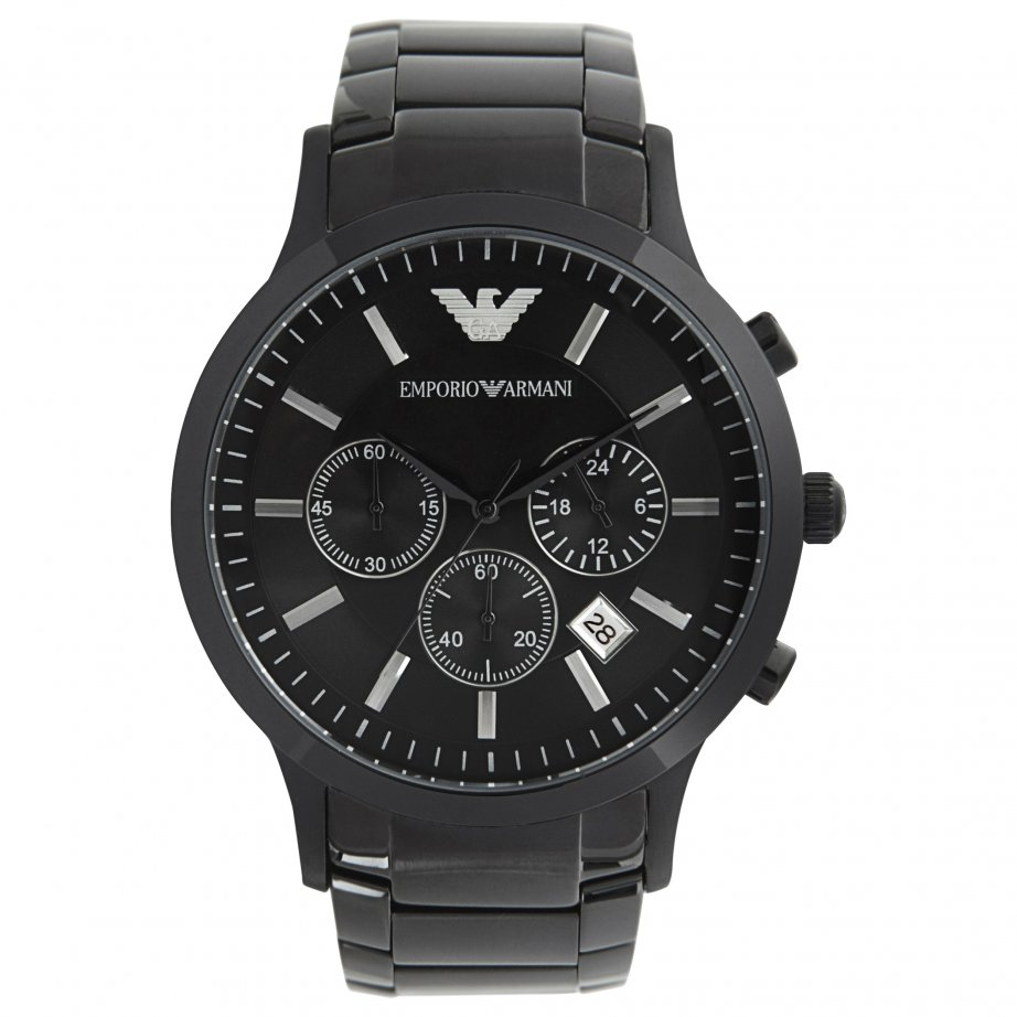 Top 5 Most Popular Best Selling Emporio Armani Watches For