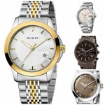 Top 5 Most Popular Gucci Watches For Men. Best Sellers.