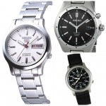 8 Most Popular Affordable Kinetic Watches For Men You Need To Consider. Pulsar & Seiko