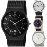 10 Most Popular Best Selling Skagen Watches Under £100 For Men