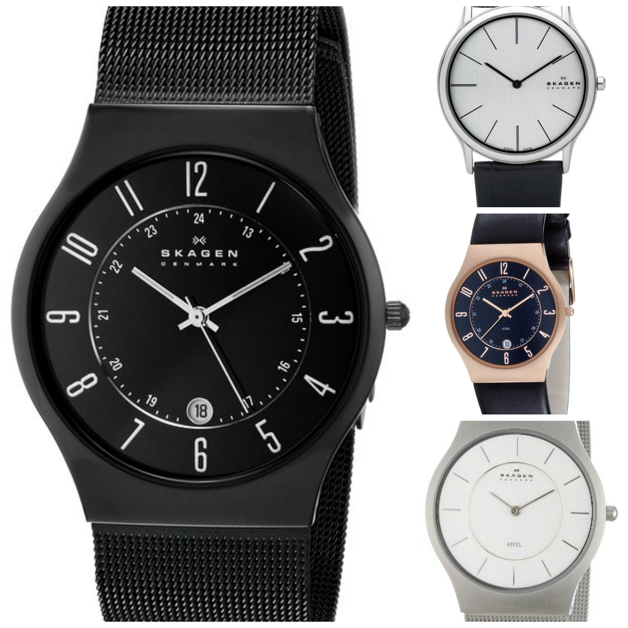 10 most popular best selling skagen watches 163 100 for