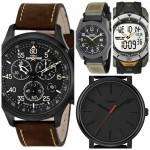 7 Most Popular Timex Watches Under £100 For Men. Best Selling Timepieces.