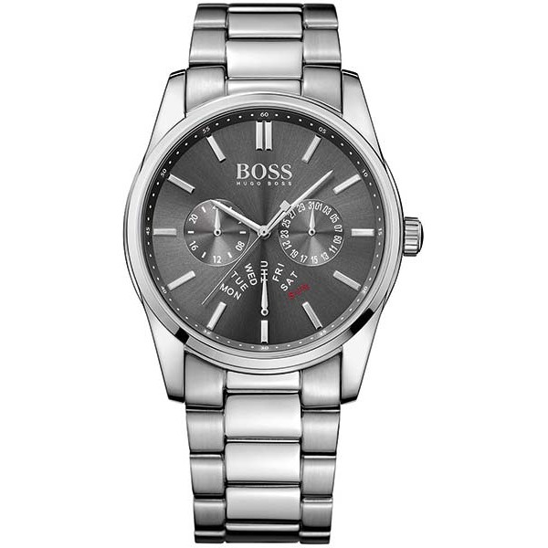 Hugo Boss Black Heritage Mens Chronograph Watch 1513127