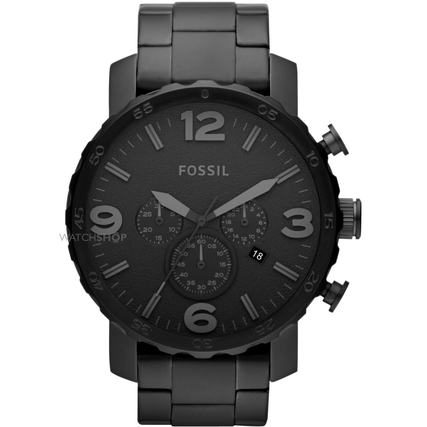Fossil Men's Watch JR1401
