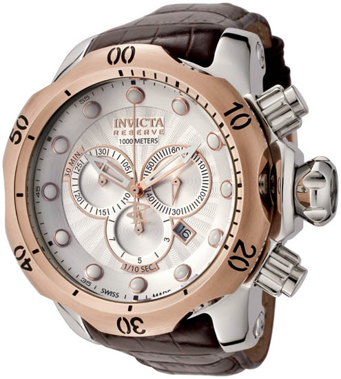 Invicta Men's Reserve Venom Watch 0359