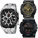 10 Best Casio Watches Under £100 For Men
