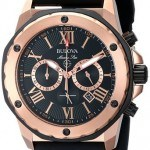 Bulova Marine Star Men's Quartz Watch – 98B104 Review