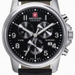 Swiss Military Hanowa Swiss Soldier Chrono Prime Men's Quartz Watch 6-4233.04.007 Review