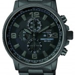 Citizen Men's Eco-Drive Nighthawk Watch – CA0295-58E Review