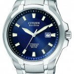 Citizen Men's Eco-Drive Titanium Watch BM7170-53L Review