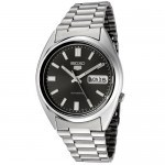 Seiko 5 Gent Men's Automatic Analogue Watch SNXS79K Review