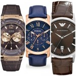 10 Best Cheap Men's Designer Watches Under £100
