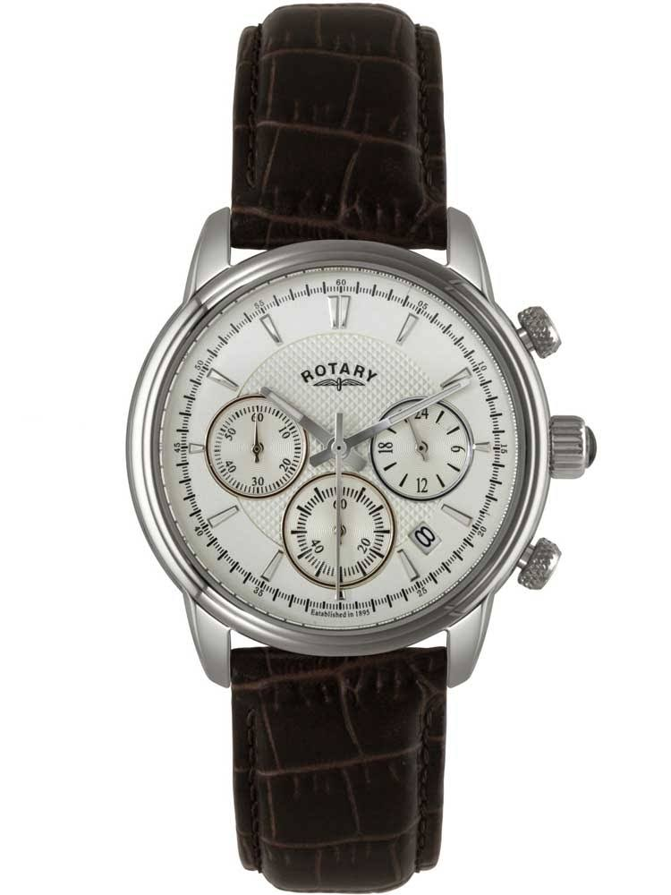 10 best cheap rotary watches for men the watch blog gs02876 06