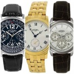 10 Best Cheap Rotary Watches For Men
