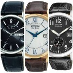 6 Best Men's Cheap Citizen Watches, Most Popular And Recommended