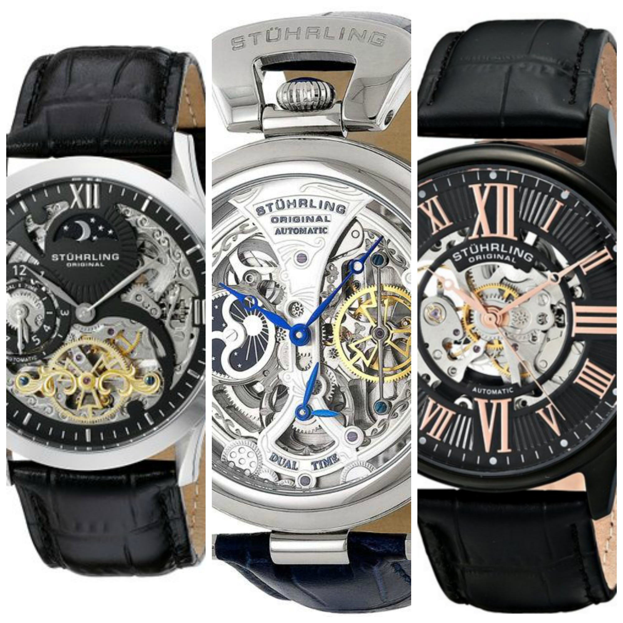 watch review longitude watchreviewblog banner es earnshaw watches moonphase