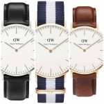 10 Best Daniel Wellington Watches For Men, Most Popular Wristwear.