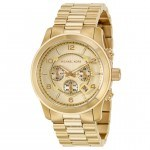 Review Michael Kors MK8077 Men's Runway Watch
