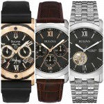 21 Most popular Bulova watches under £200