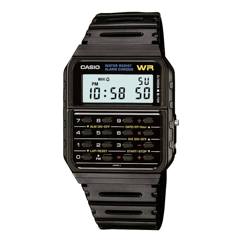 Best 10 Classic Casio Watches Under £20 For Men. Most ...