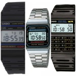 Best 10 Classic Casio Watches Under £20 For Men. Most Popular And Recommended Retro Style