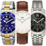 Top 10 nice cheap watches for men under £100