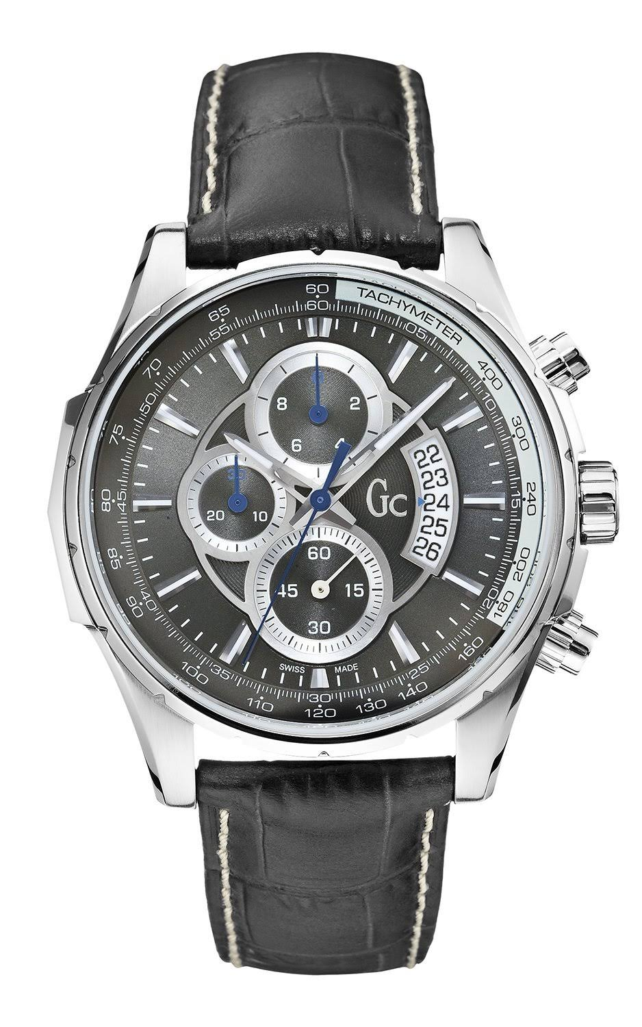 top 9 most popular guess watches under £200 best buy for men guess collection x81005g5s 44mm stainless steel case calfskin men s watch