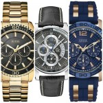 Top 9 Most Popular Guess Watches Under £200, Best Buy For Men