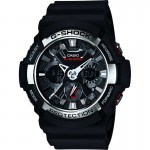 Casio G-Shock GA-200-1AER Review