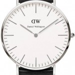 Daniel Wellington Men's Watch 0206DW Review