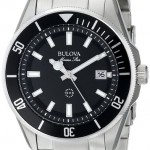 Bulova Marine Star 98B203 Watch Review