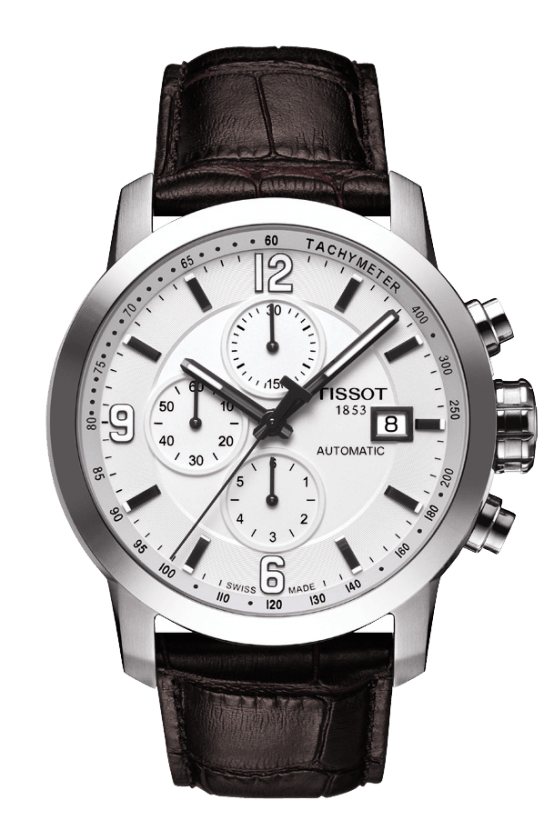 Tissot T0554271601700 automatic watch
